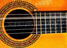 guitar vibration