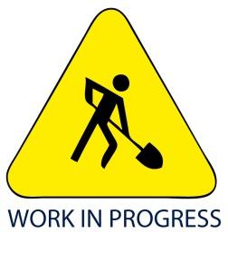 Work image